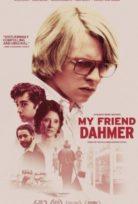Arkadaşım Dahmer (My Friend Dahmer) Türkçe Dublaj