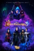 Descendants 3 izle Trsub