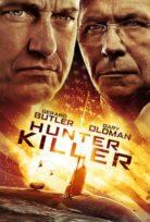 Katil Avcısı – Hunter Killer izle