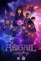 Abigail: Sınırların Ötesinde ( Türkçe Dublaj )
