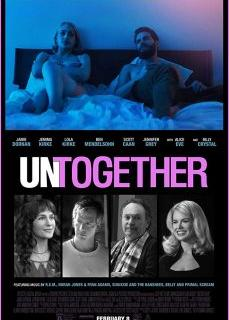 Untogether +18 Film İzle   HD