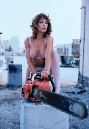 Hollywood Chainsaw Hookers