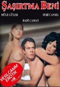 Şaşırtma Beni 1979 Hizmetçi Fantazili Türk Erotik Filmi İzle hd izle