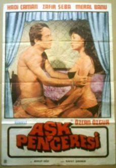 Aşk Penceresi 1979 Yeşilçam Duyulmamış Erotik Filmi İzle reklamsız izle