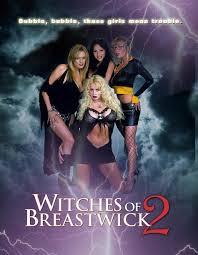 The Witches of Breast Wick 2 izle Yabancı Erotik Filmi tek part izle