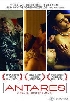 Antares Avusturya Erotik Filmi Full